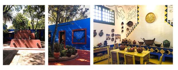 Musée de Fridha